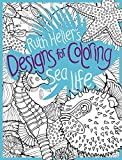 Sea Life (Designs for Coloring)