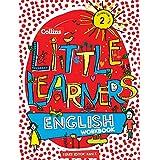 Collins Little Learners - Handwriting_LKG
