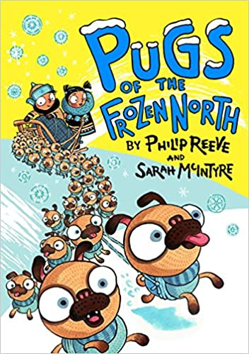 Image result for pugs of the frozen north