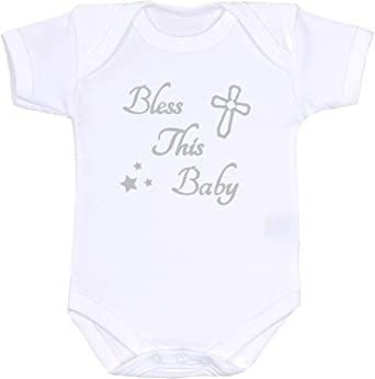 Blessed Baby Boy//Newborn Bodysuit//One Piece Size 0-6 Months ON SALE!!!