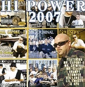 Hi Power 2007