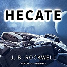 Hecate: Serengeti Series, Book 0 Audiobook by J. B. Rockwell Narrated by Elizabeth Wiley