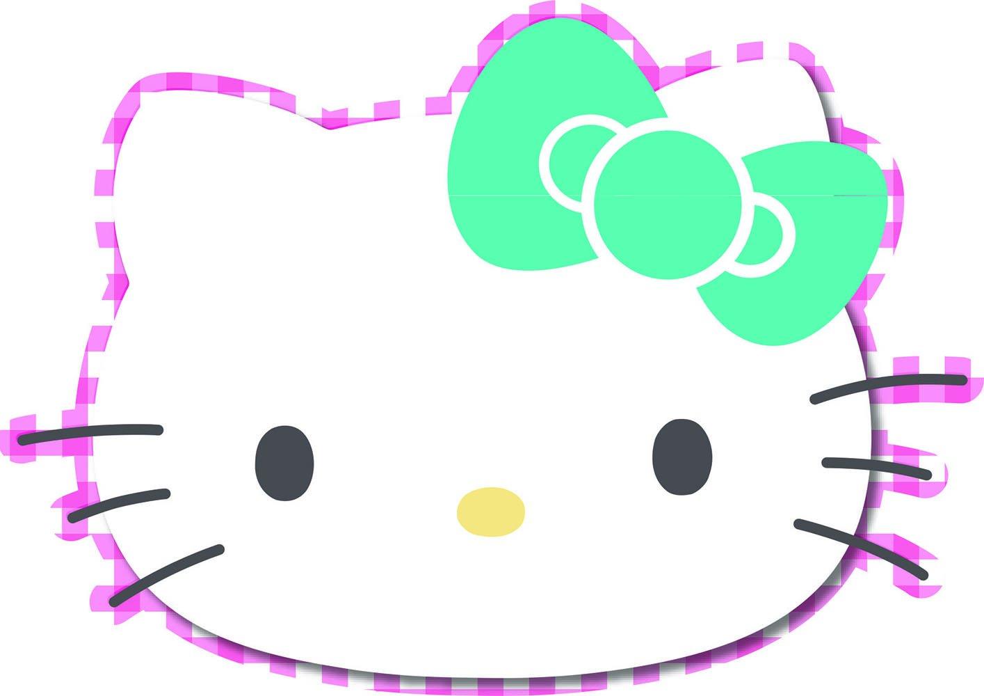 Hello Kitty Party Invites by Hello Kitty