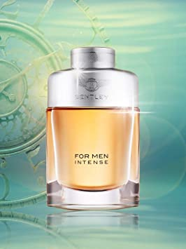 Bentley for Men Intense Eau de Parfum, 100ml Perfume at amazon
