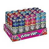 SCS Push Pop Assorted Flavors - 24 ct.