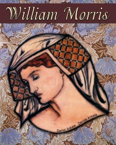 William Morris: 50+ Pre-Raphaelite - Painter William Daniels