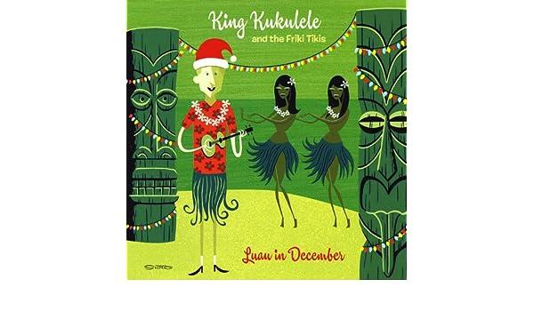 Santas Menehune de King Kukulele & the Friki Tikis en Amazon ...