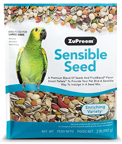 Sensible SeedTM Bird Food for Large Birds