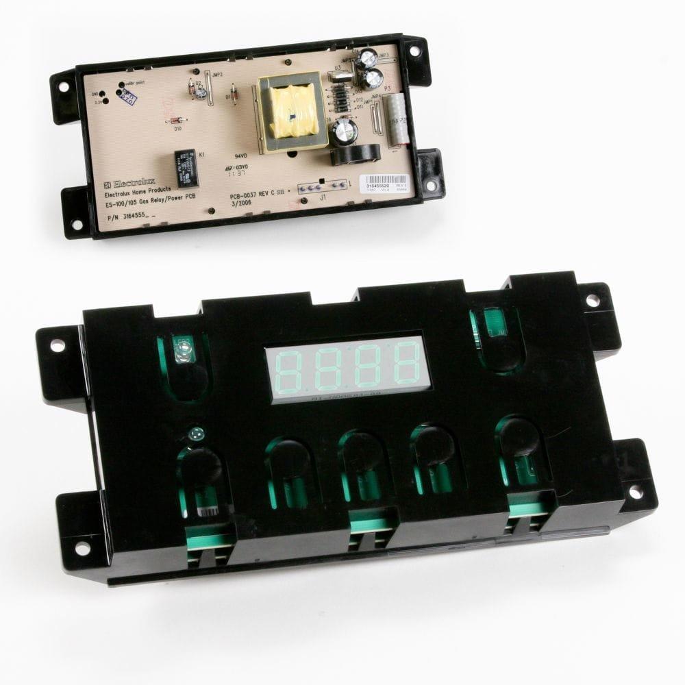 Frigidaire 316455430 Range Oven Control Board Genuine Original Equipment Manufacturer (OEM) Part