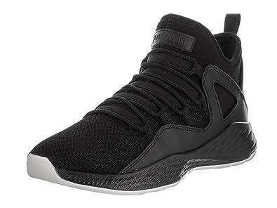 Nike Jordan Kids Jordan Formula 23 Bg Cool WhiteGray Basketball Shoe