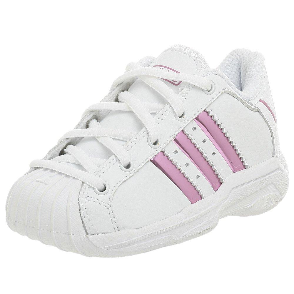 Amazon.com  adidas Infant Toddler Superstar 2G Sneaker 39725e190de3