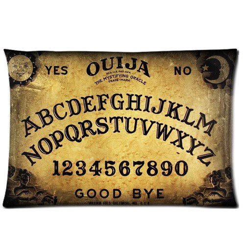 TSlook 60x80 Blankets Funny Ouija Comfy Funny Bed Blanket