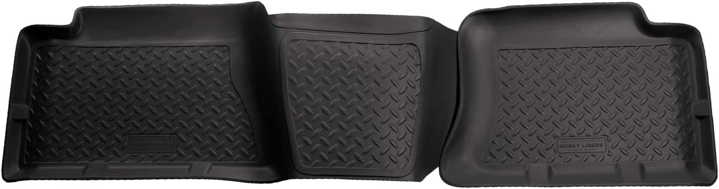 Husky Liners 61471 CLASSIC STYLE SERIES 2ND SEAT FLOOR LINER