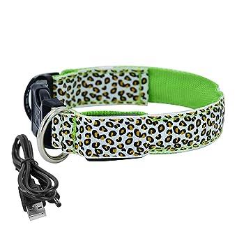 zhxinashu Mascota Collares de Perro Collar Lazo - Perrito Gato ...