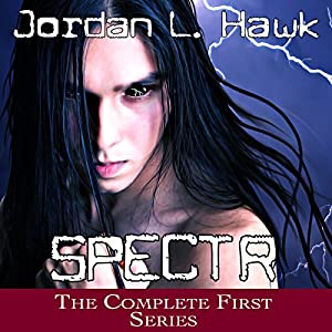 SPECTR: The Complete First Series Audiobook