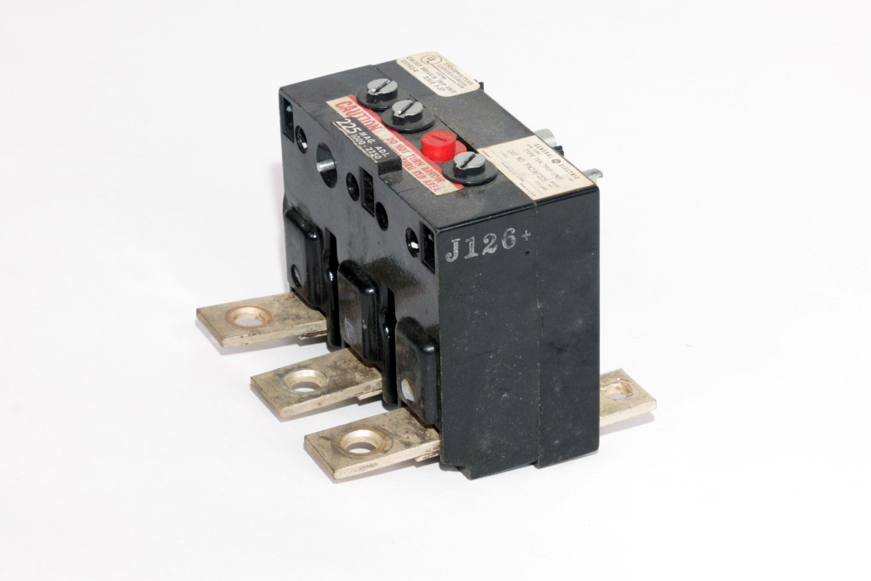 Ge Tfk236t225 225a Trip Unit Mag Adj 1000 2250 Arc Fault Circuit Interrupter Afci Industrial Solutions
