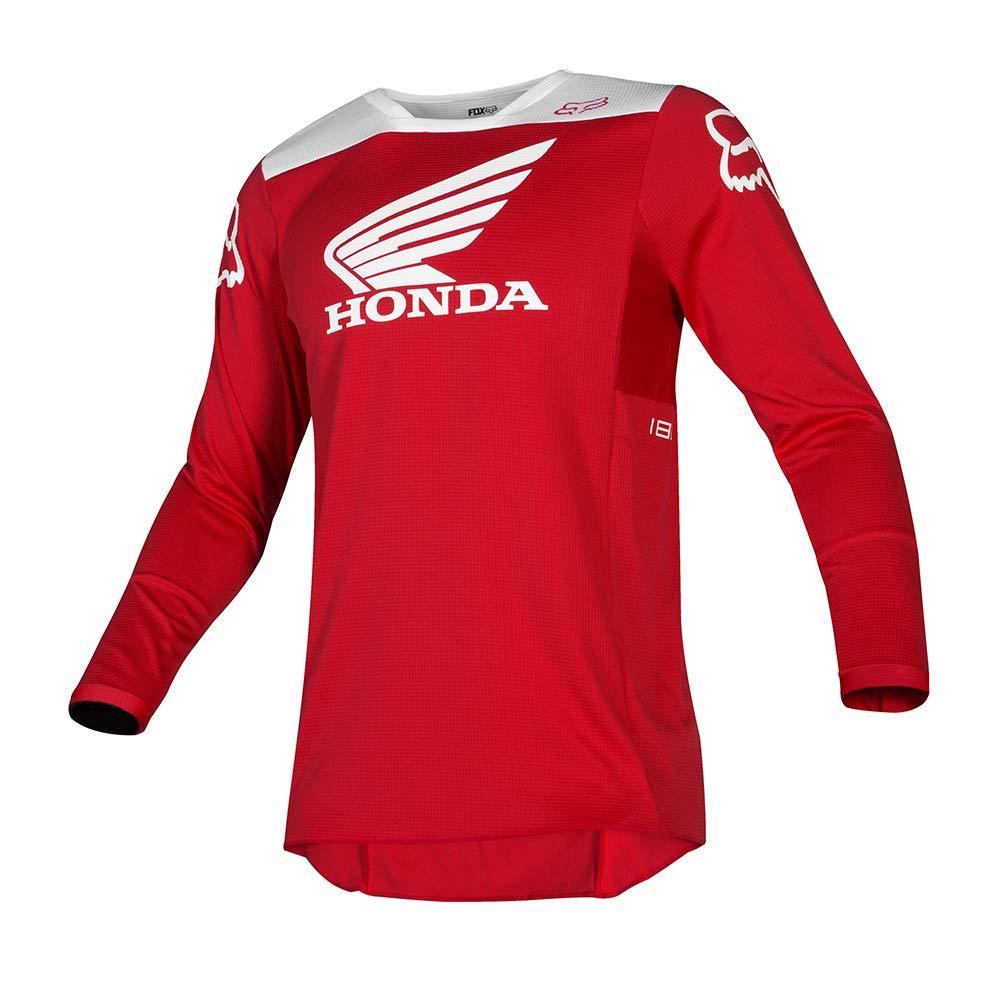 Fox Racing 2019 180 Honda Jersey-L by Fox Racing