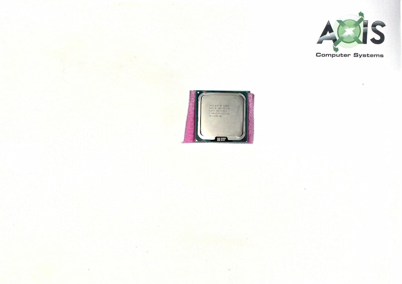 Intel SLA9U - Actualizació n de procesador Intel Core 2 Duo E6850 (4M Cache, 3.00 GHz, 1333 MHz FSB)