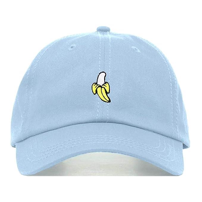 779f275d8bd Bananas Dad Hat