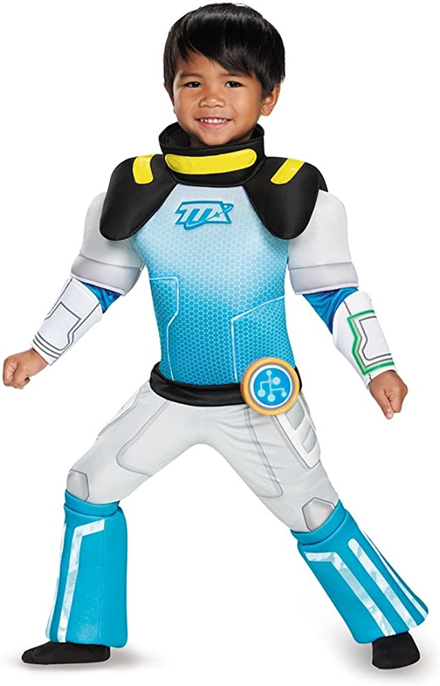 Disguise Miles from Tomorrowland Deluxe Costume for Toddlers