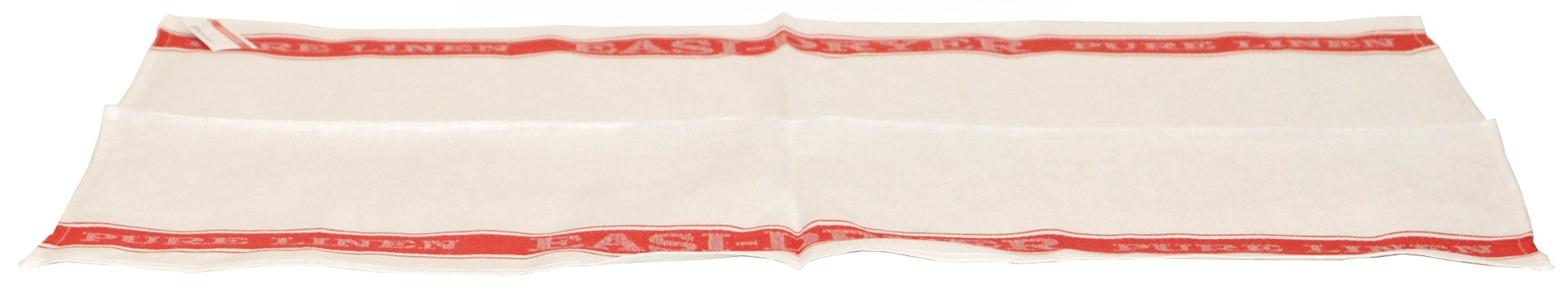 McCaw Allan Pure Linen Easi-Dryer RED (3)
