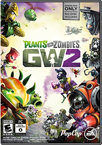 (Plants vs. Zombies Garden Warfare 2 - PC [NO DISC])