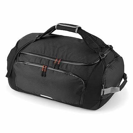 QUADRA-Bolsa de deporte Convertible-Bolsa de viaje-Mochila 60 litros-QX560