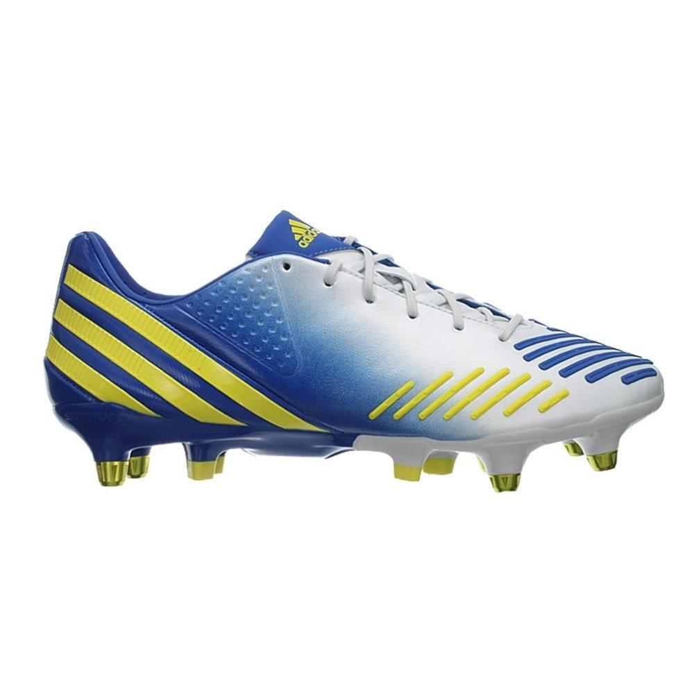 adidas Predator LZ XTRX SG G64949 Herren Profi-Fußballschuhe Blau  40 EU|Blau