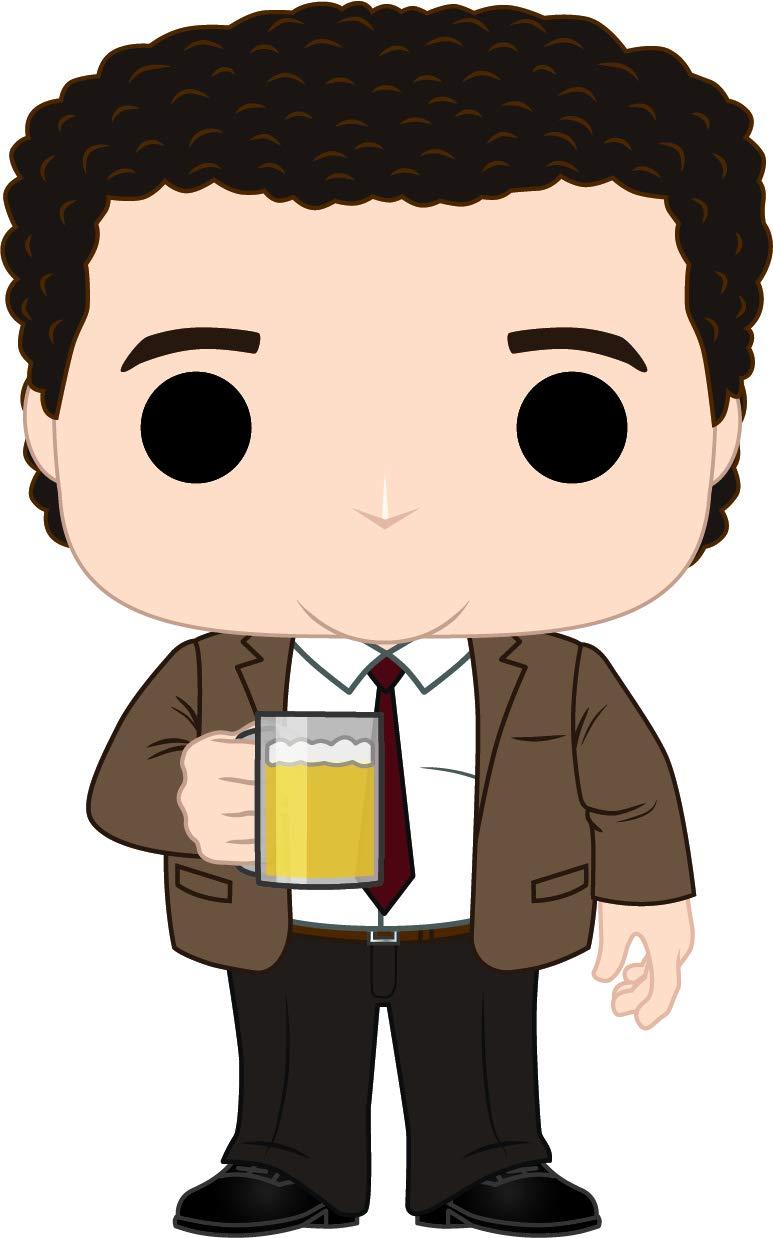 TV Funko POP Cheers Norm 39345