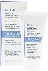 DUCRAY - DUCRAY KELUAL Emulsión 50 ml