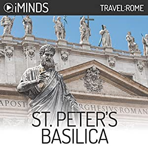 St. Peter's Basilica Audiobook