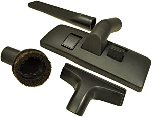 """Vacuum Cleaner 1 1/4"""" Attachment Kit"""