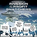 Invasion of the Profit Snatchers: A Practical Guide to Increasing Sales Without Cutting Prices & Protecting Your Dealership from Looters, Moochers & Vendors Gone Wild Audiobook by Jimmy Vee, Travis Miller Narrated by Travis Miller, Jimmy Vee