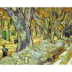 Oil Painting 'Buttonwood,1889', 30 x 38 inch / 76 x 95 cm , on High Definition HD canvas prints is for Gifts And Bath Room, Garage And Living Room Decoration, print oncheap