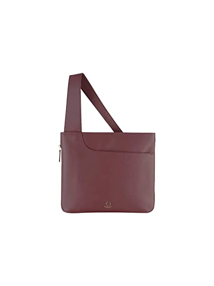 3373672191 Radley Large Leather Pocket Bag in Burgundy RRP £135  Amazon.co.uk  Shoes    Bags