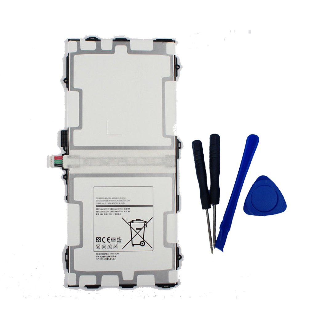 Bateria Tablet Para Samsung Tab S 10.5 Lte Sm-t800 Sm-t801 S