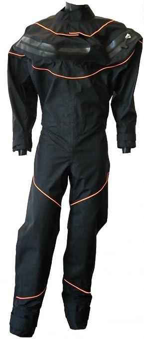 Dry Fashion seco traje Black de Performance Negro/de neón ...