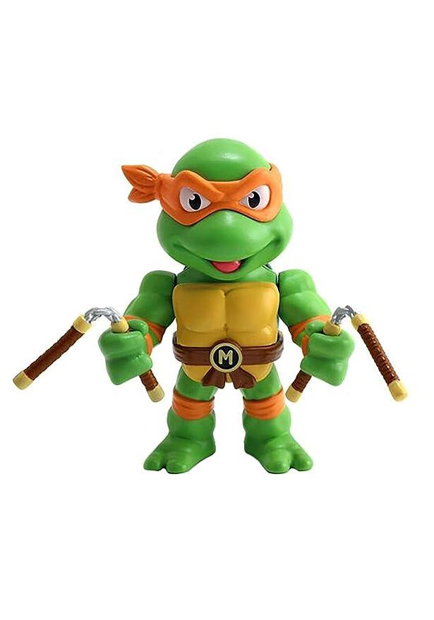 Teenage Mutant Ninja Turtles 97539 - Figura de Michelangelo ...