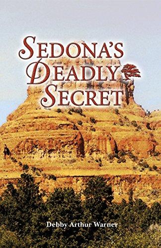 Sedona's Deadly Secret