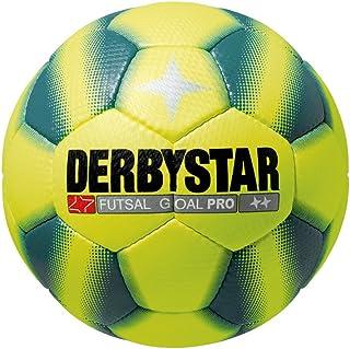 Derbystar Futsalball - Objectif Pro