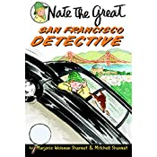 Nate the Great, San Francisco Detective | Mitchell Sharmat, Marjorie Weinman Sharmat