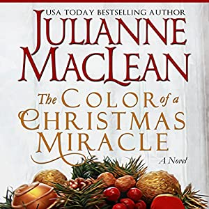 The Color of a Christmas Miracle Audiobook