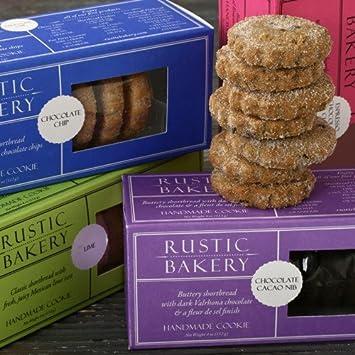 Amazon Rustic Bakery Cookies