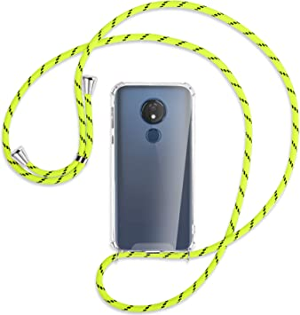 mtb more energy® Collar Smartphone para Motorola Moto G7 Power ...
