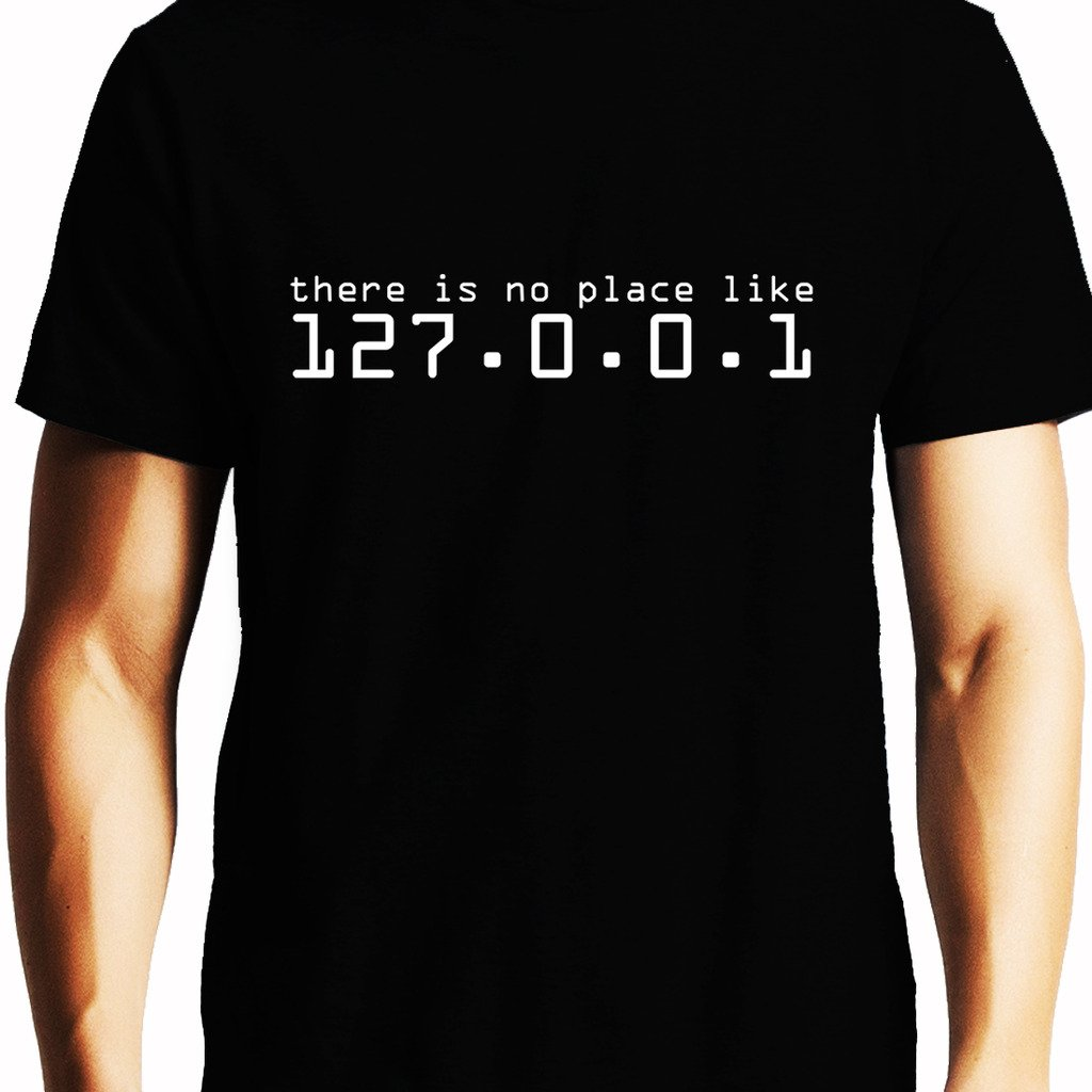 Gifts for Men - Programmer T-Shirt