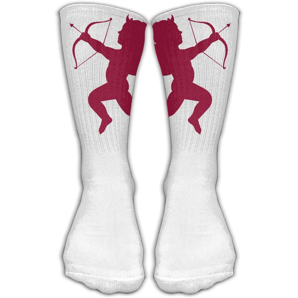 Protect Wrist For Cycling Moisture Control Elastic Sock Tube Socks Gemini Athletic Soccer Socks