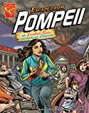 Escape from Pompeii, Terry Collins, 1429656344