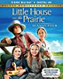 Little House on the Prairie Season 4 [Deluxe Remastered Edition - Blu-ray + Digital HD]