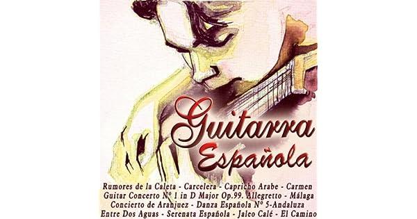 Amazon.com: Concierto de Aranjuez: Ignacio Rodríguez: MP3 ...