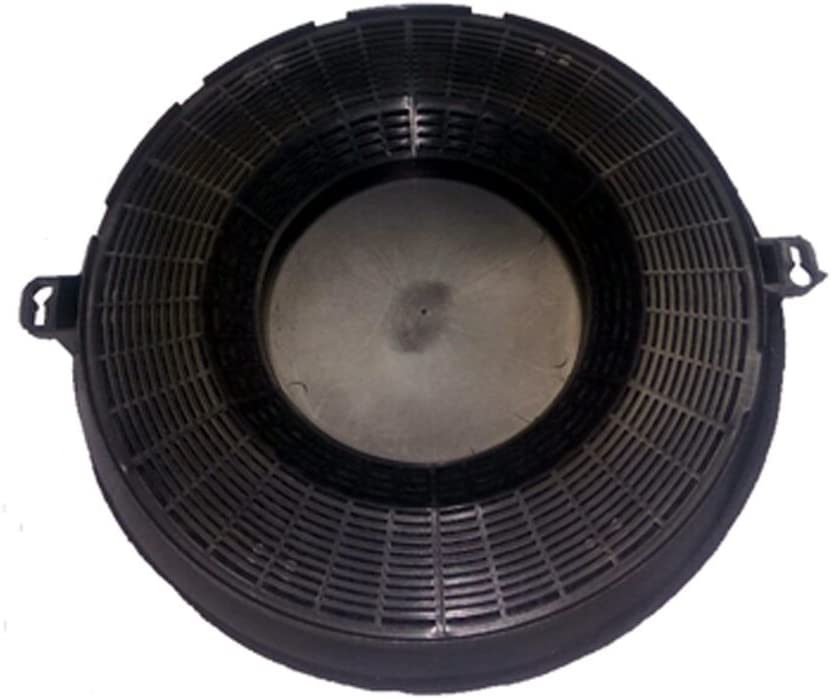 Filtro para campana extractora Elica Ø234 de carbón activo